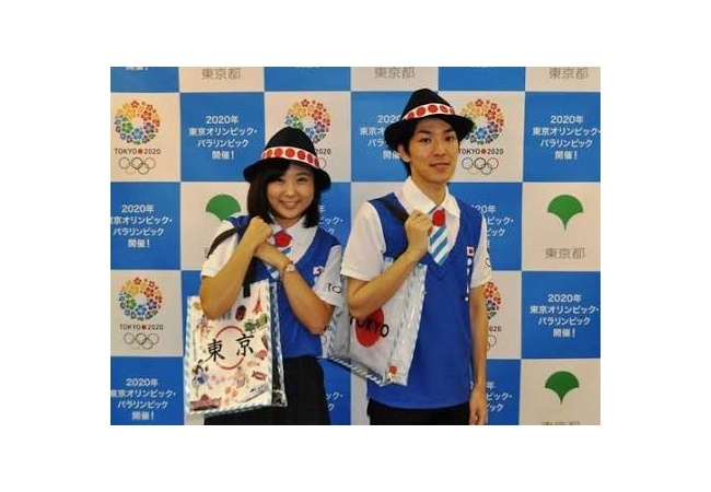 東京オリンピックのボランティアの資格条件公開!急いで応募しろ!