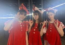 【乃木坂46】中田花奈、佐々木琴子の衣装を借りてステージに!