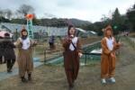交野高校生徒会・ジャグリング部から見る『かたのカンヴァス』〜次回は関西創価高校にもでてほしい!〜