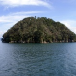 『いつか行きたい日本の名所 竹生島』の画像