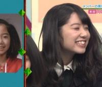【欅坂46】米さんの卒アル写真、スヌーピーみたい!?【欅って、書けない?】