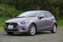 トヨタ「ヴィッツ」(145~180万円) マツダ「デミオ」(145~165万円) コンパクトカーどちらが買い得か