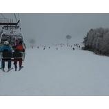 『志賀高原初滑りスキーキャンプ1期スタート。』の画像