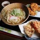 『JAL×はんつ遠藤コラボ企画【岐阜編】2日め・うどん(西尾製麺所)』の画像