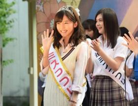 女優真野ちゃん(24)がJKを演じた結果wwwwwww