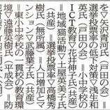 『明日10時から戸田市議会で一般質問に立ちます』の画像
