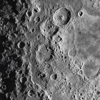 『月面名所案内:アルタイ断崖付近&アポロ11号着陸地点+α 2019/07/06』の画像