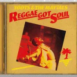 『Toots & The Maytals「Reggae Got Soul」』の画像