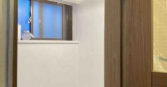 新居リノベ~トイレの壁塗り*