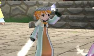 師匠、レインボーを受け取り「仙人さん」と戦う!