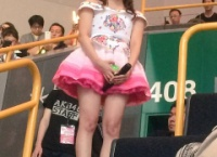 「AKB48グループ同時開催コンサートin横浜」入山杏奈休演のお知らせ