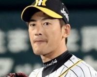 6月の能見篤史(阪神)7登板6.1回 2失点 防御率2.84
