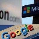ゲーム業界、マイクロソフト・Amazon・Googleによる買収合戦になる可能性