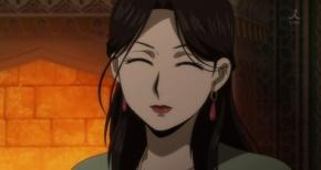 【アルスラーン戦記】第13話 感想 そんなサービスシーンいらんwせめて殿下の(
