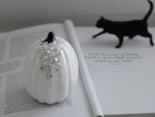 ダイソーとセリアのハロウィン人気商品!パンプキンの簡単DIYデコレーション