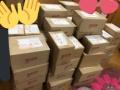 【画像】 AKB総選挙CDが5000枚自宅に届けられた結果wwwwwwwwwwwwwwwwwwwwwwwwwwww
