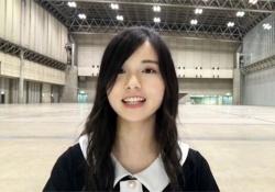 【必見】佐々木琴子さんのウインクきたーーー!!! ※gifあり