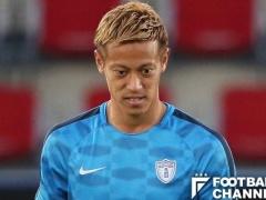 本田圭佑が日韓戦についてコメント!「4失点は今の日本のサッカー界を象徴している」