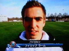 現ドイツ主将かつバイエルンミュンヘン主将が語る日本代表サッカー
