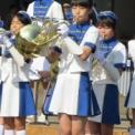 2014年 第46回相模女子大学相生祭 その48(グランドドリルの9)