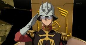 【機動戦士ガンダム THE ORIGIN】第12話 感想 V作戦破壊作戦開始!