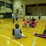 『【熊本】バスケットボールプログラム』の画像