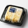 養鶏場の手作りタマゴサンドが爆売れ 1パック2切れ入りで350円、30分で150パックが売り切れ