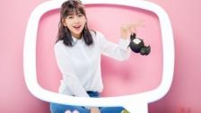 【IZ*ONE】アン・ユジン出演「マイ・リトル・テレビジョン V2」公式ポスター&未公開ショット公開