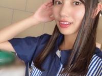【日向坂46】河田さんがコンビニ店員だったらwwwwwww