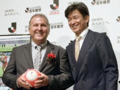日本の20年の進化はサッカー史にも前例がない・・・