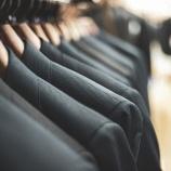 『ビジネスマンの「スーツ離れ」で紳士服チェーンの苦戦続く』の画像