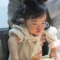 2歳誕生日会