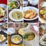 受験生応援レシピ!!簡単に作れるお夜食12品