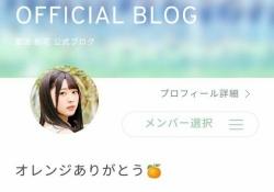 【日向坂46】日向ヲタ困惑?富田鈴花、ブログタイトルでジャニヲタを匂わせる。。。