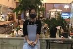 アンティーク家具が並ぶカフェ「ベェラ・モービリ」さんがゴージャスおしゃれすぎる!~星田ゴルフセンターの入り口すぐ右のカフェ~