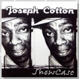 『Joseph Cotton (Jah Walton)「Showcase」』の画像