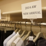 『2014 AW NEW ARRIVAL』の画像