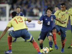 スペインの目利きが選んだ日本代表・森保ジャパン 期待の7人!