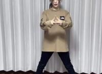 【動画】チーム8 横山結衣による「RIVER」サビ振付講座