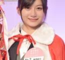 日本一かわいい女子高生決定