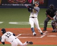阪神板山が登録抹消 開幕から36戦出場、守備固めなど起用も8打数1安打