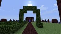 浮遊庭園を作る (3)