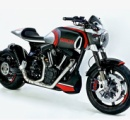 キアヌ・リーブスが手がけた超高級バイク3機種が発表される