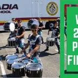 『【WGI】ドラム大会ロット! 2018年アルカディア高校『イン・ザ・ロット』大会本番前動画です!』の画像