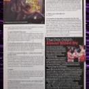 4432:『エクスペンダブルズ』Famous誌スライのインタビュー記事