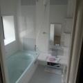 風呂リフォーム K様邸 (完成)