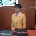 東京モーターショー2001 その17(PEUGEOT)