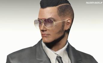 Rad-Ban のサングラスMOD