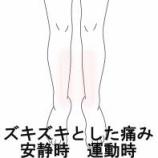 『シンスプリント 室蘭登別すのさき鍼灸整骨院 症例報告』の画像