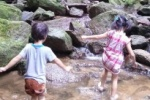 夏休み突入!遠くの海もいいけど、近くの『滝』で涼んでみよう!